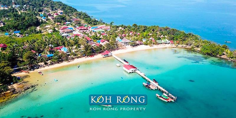 Koh Rong Property