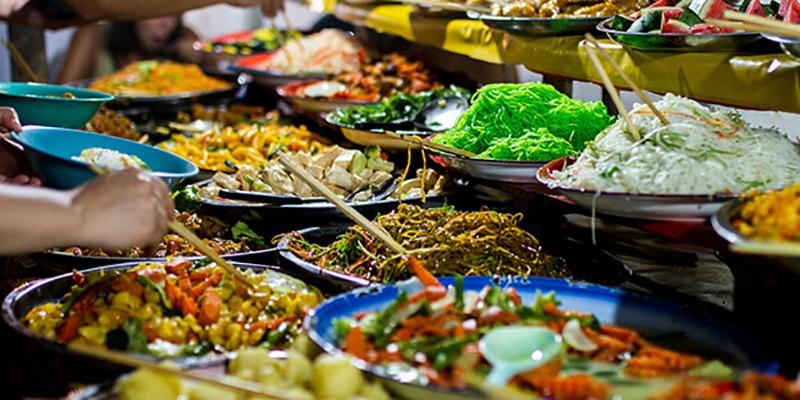laos must try street-food