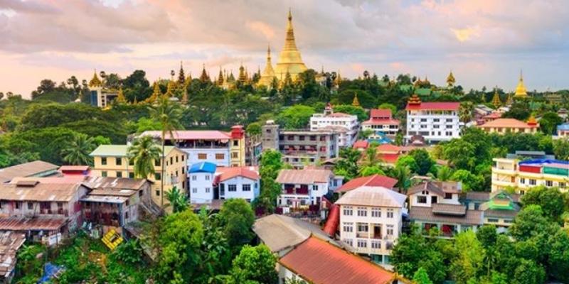 real estate sectors in myanmar : trends in burma