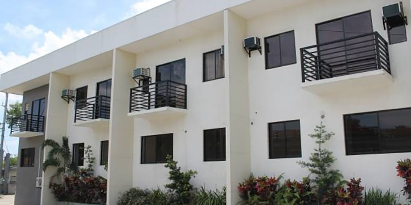 rent apartment in the philippines to expatriate