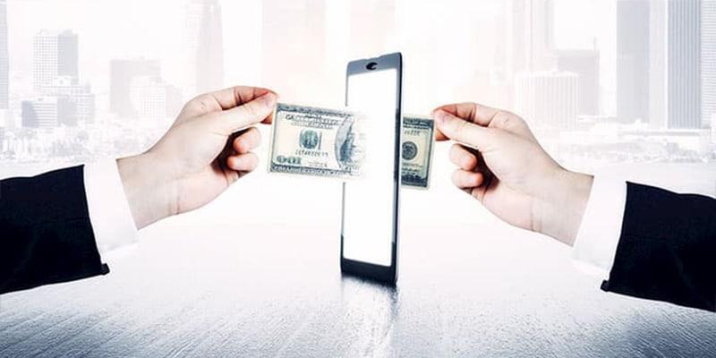 service de transfert d'argent vers l'étranger au Cambodge