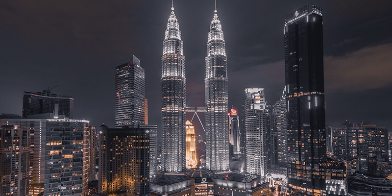 set-up a company with the government in Malaysia