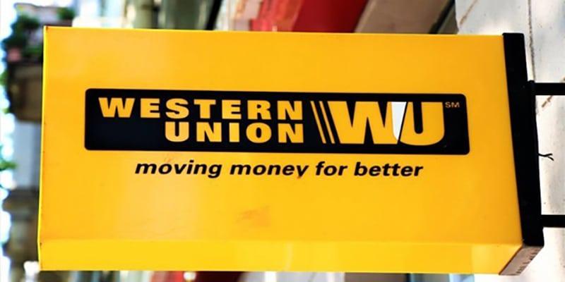 western union au Cambodge