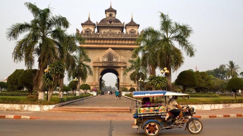 Expatriation à Vientianne : qualité de vie