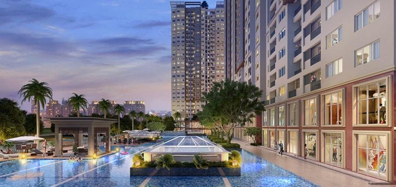 hanoi ho chi minh city vietnam long term rentals