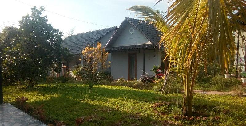 Luxury villa to rent house in Vietnam