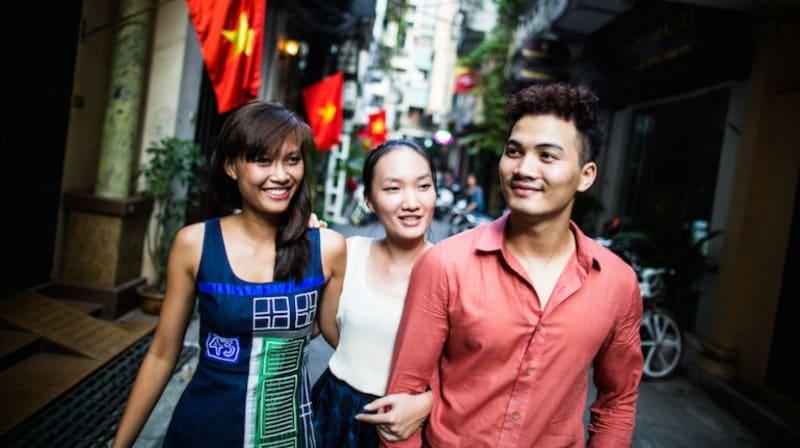 safe rent villa, apartment, airbnb vietnam
