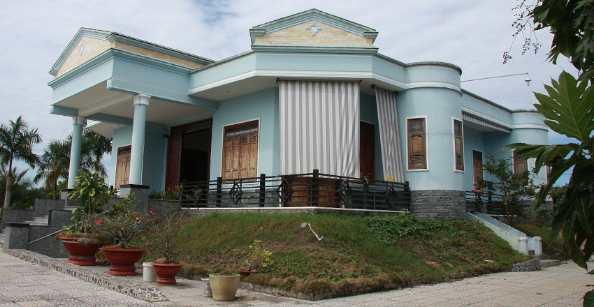 buy a house or land in vietnam as a foreigner