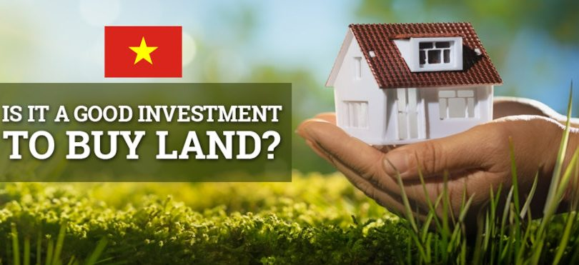 buy a land in vietnam as a foreigner