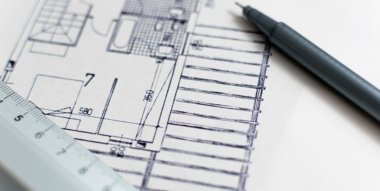 design for architecture to plan by an architect