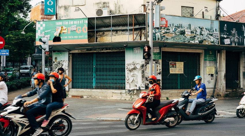 guide d'achat et investissement dans un terrain au Vietnam