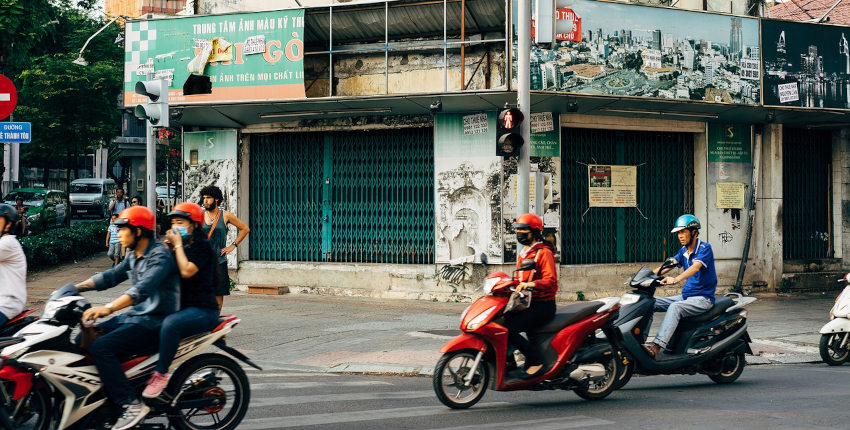 guide for buying or investing into lands in Vietnam