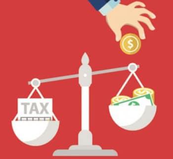 Payer les taxes a l'achat du bien immobilier