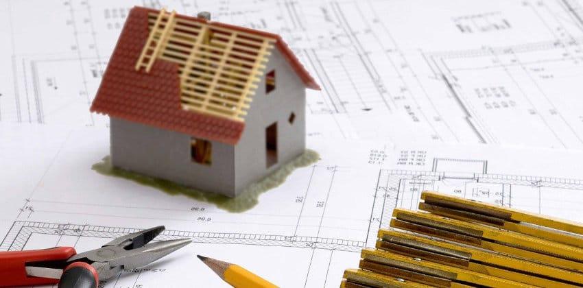 planifier avec l'architecte pour preparer son projet immobilier