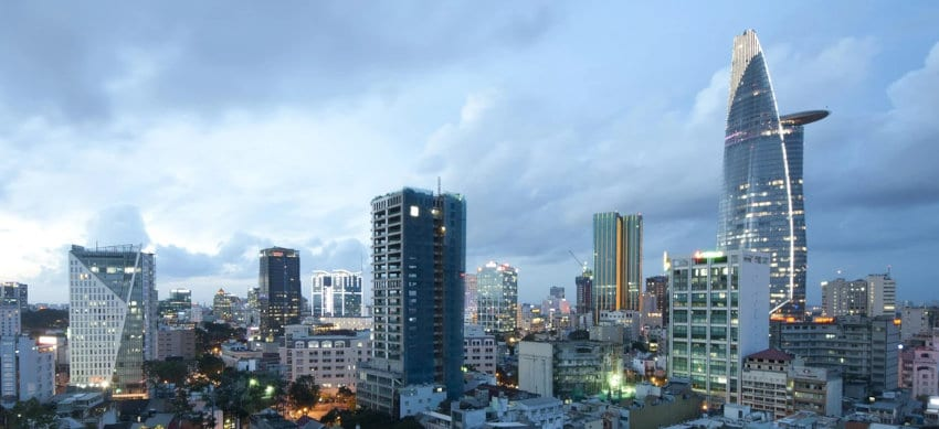 expatriate in HCMC to live or do business