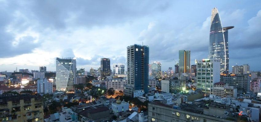 expatriation à Saigon pour résider et entreprendre