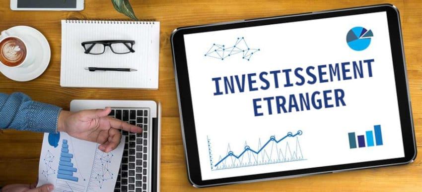 investissement comme étranger pour être éligible à une TRC