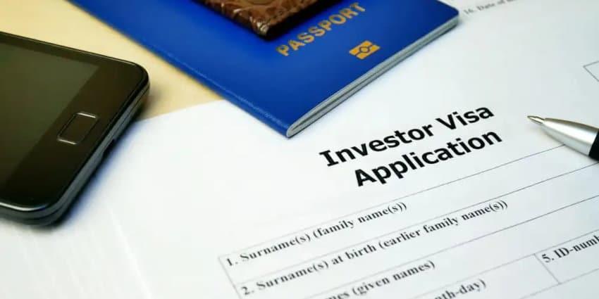 investor visa in Vietnam for TRC