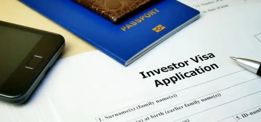 visa investisseur au vietnam et obtenir une TRC