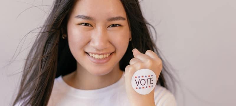 politics in Vietnam : vote and news
